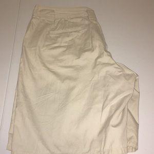 NWOT - Khakis shorts!